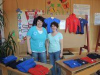 Weiterlesen: Der Elternbeirat stellt bei der Schuleinschreibung die Schulkleidung vor